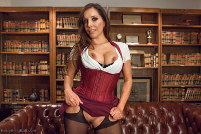 Lyla storm and deanna dare are two naughty girls who get punished with severe a