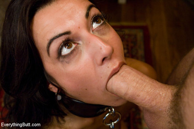 Lou charmelle french girl toys her ass and obtains it owned bottomless