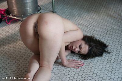 Nikita bellucci accepts attached up and owned