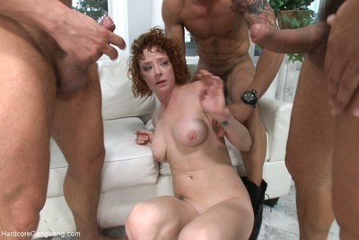Playing with fire  starring anal queen audrey hollander