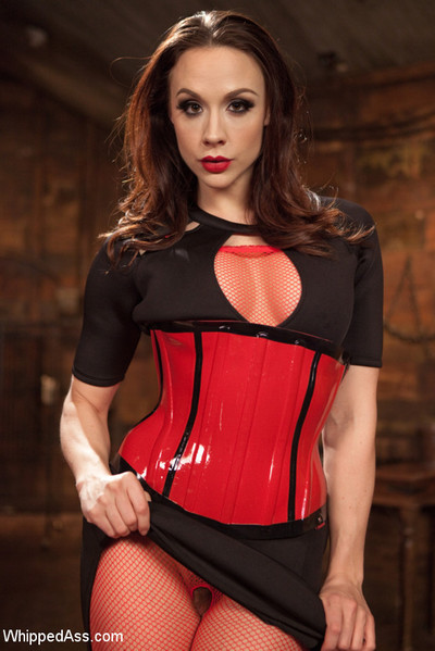 Marica hase becomes another hot toy for chanel preston to enjoy with!