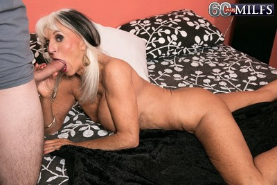 Get down on her knees and get ready for anal fucking