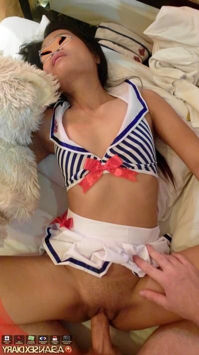 Shibuya prostitute hopes ready money for  shopping