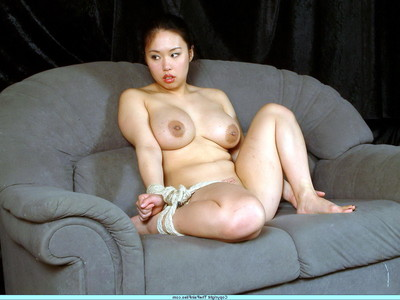 Japanese obedience and facial s&m for curvy slavegirl tigerr benson
