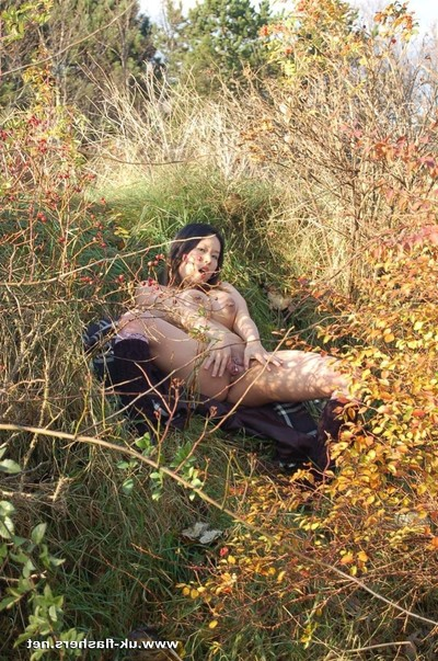 Boobsy tigerrs japanese public nudity and outdoor masturbation of eastern porn star