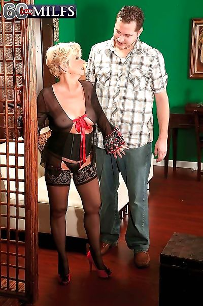 Order about granny deanna bentley bonking feigned detect fast - fixing 796
