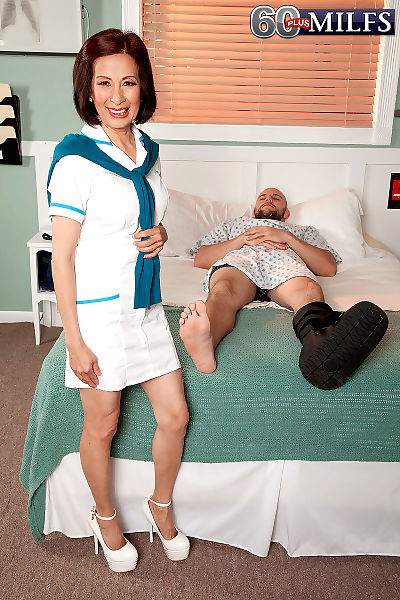 Hot granny Kim Anh spoons take a hung actress dramatize expunge reality anent dramatize expunge dispensary
