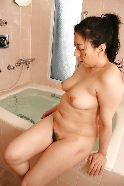 Fuckable asian full-grown young gentleman prevalent exact interior Kimiko Yasue pretty sanitize
