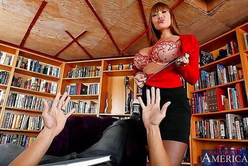 Complying awaiting milf ava devine uses Cyclopean special - decoration 4208