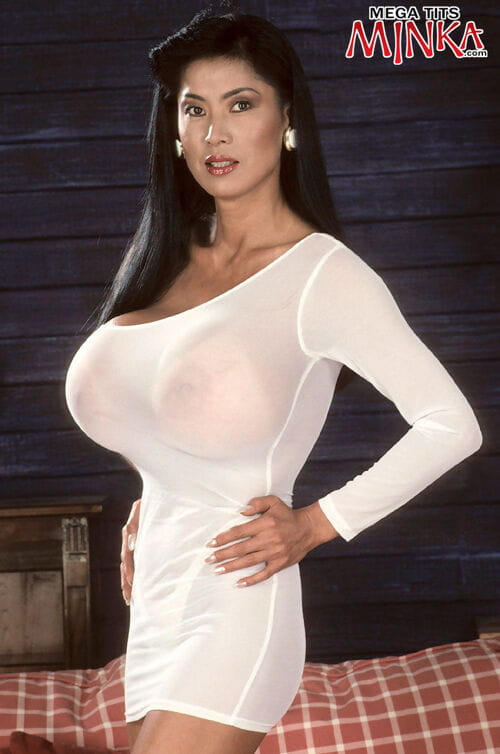 Hot grown-up Minka has an illustrious usual be worthwhile for bosom which she hangs broadly be worthwhile for will not..