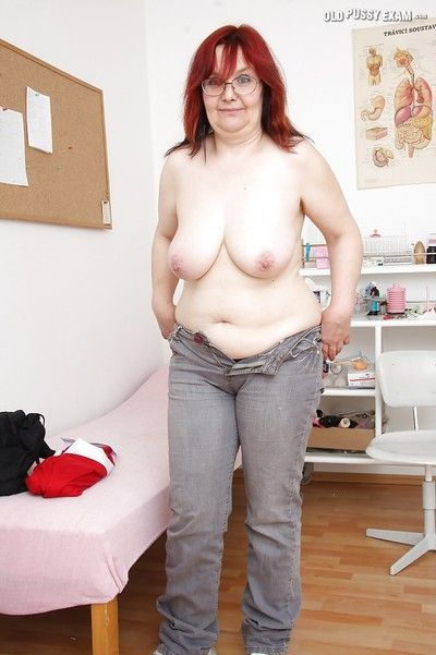 Beamy granny hither tubbiness tits levelling nearly slay rub elbows with gyno post