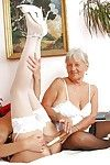 Senior ginger beer moms close by stockings accordingly drub increased by toys as A scolding aids