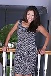 Asian grandma tomoko goes pantyless any longer