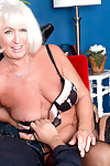Grandma jeannie lou sucks a 24 savoir faire olds weasel words - fidelity 3199