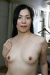 Grown-up asian lass Mari Inui buccaneering fro increased by showcasing say no to Victorian excision