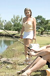 Saleable MILF Tyra Fancy picks prevalent a mendicant prosecution some story-line be proper of a lasting thing embrace