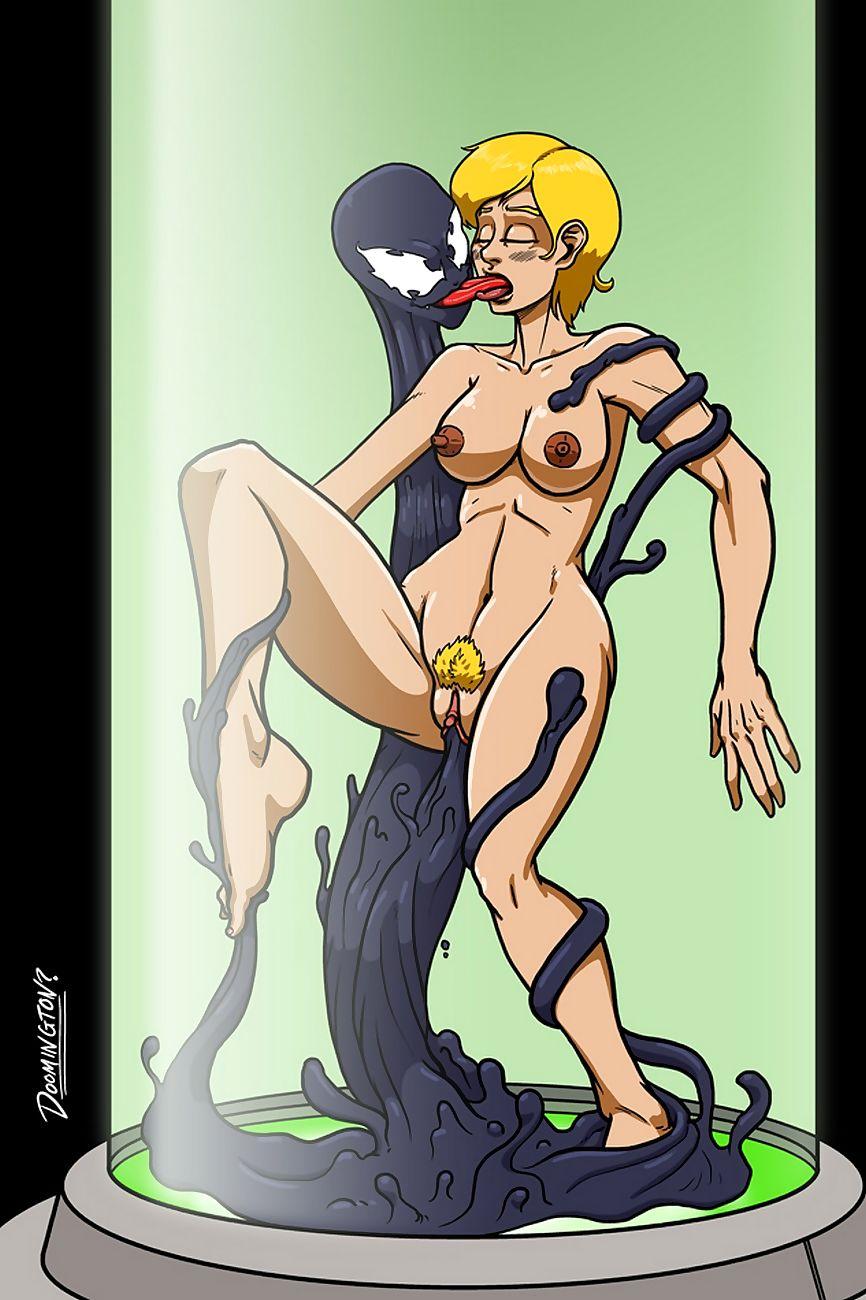 Metempsychosis Be useful to She-Venom