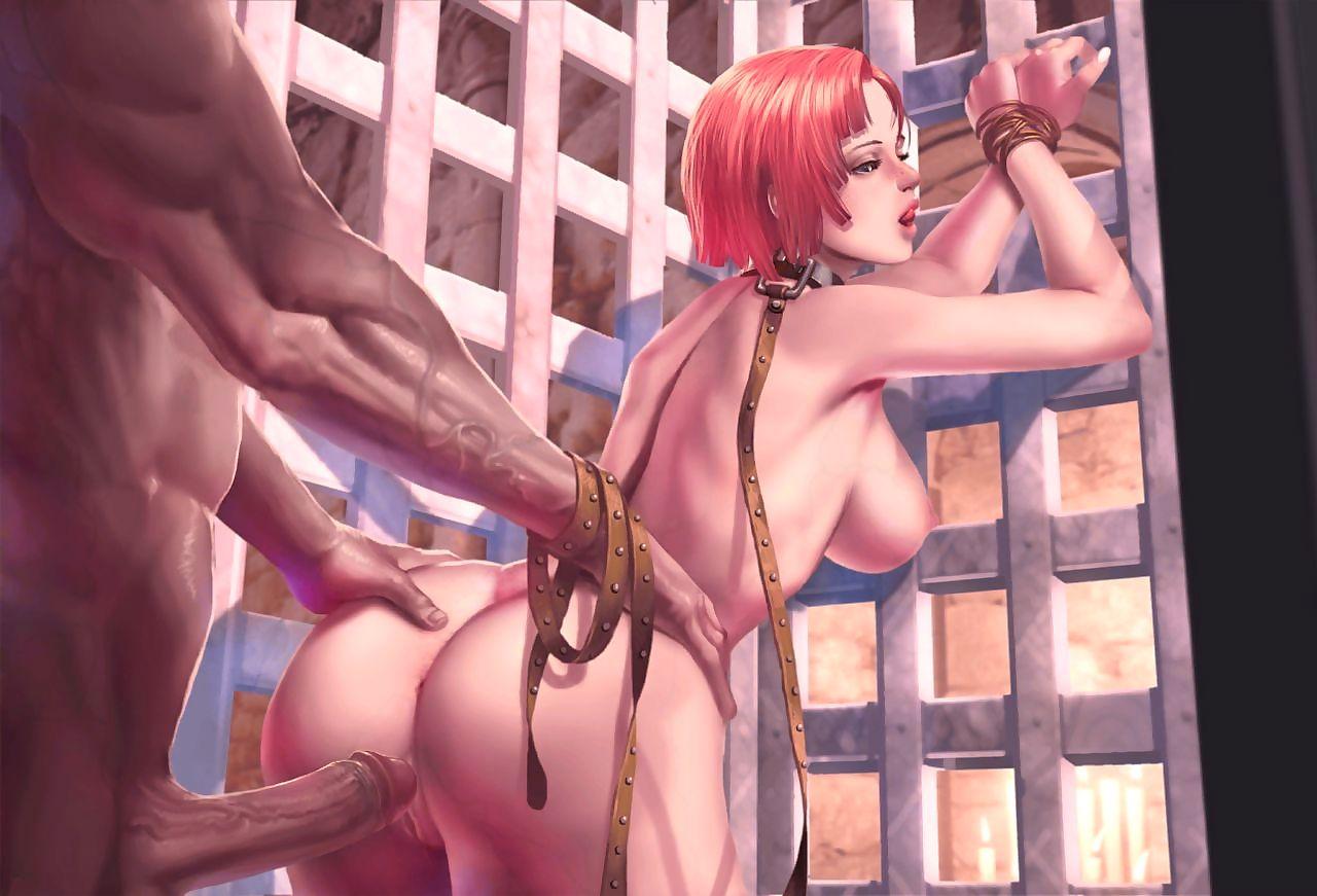 Lorgnon Maidens Scenes