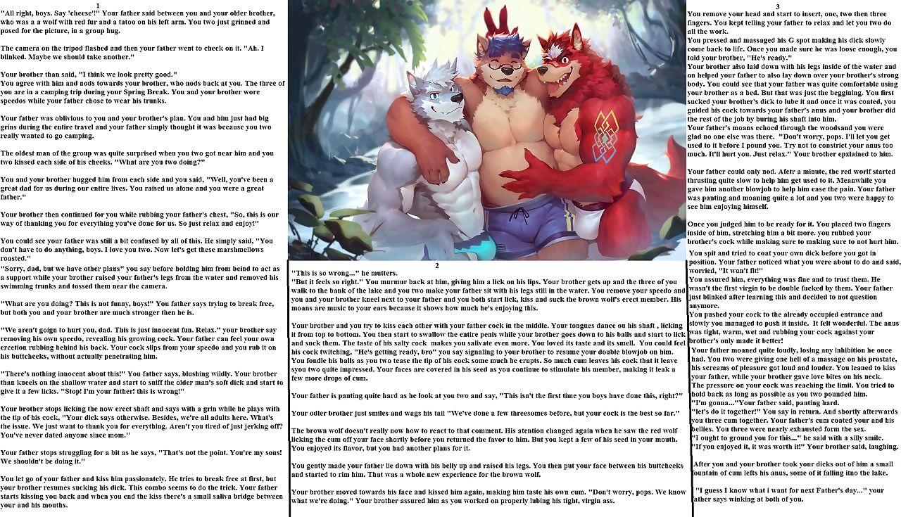 Cheerful Flocculent picturies regarding untrue  myths - affixing 13