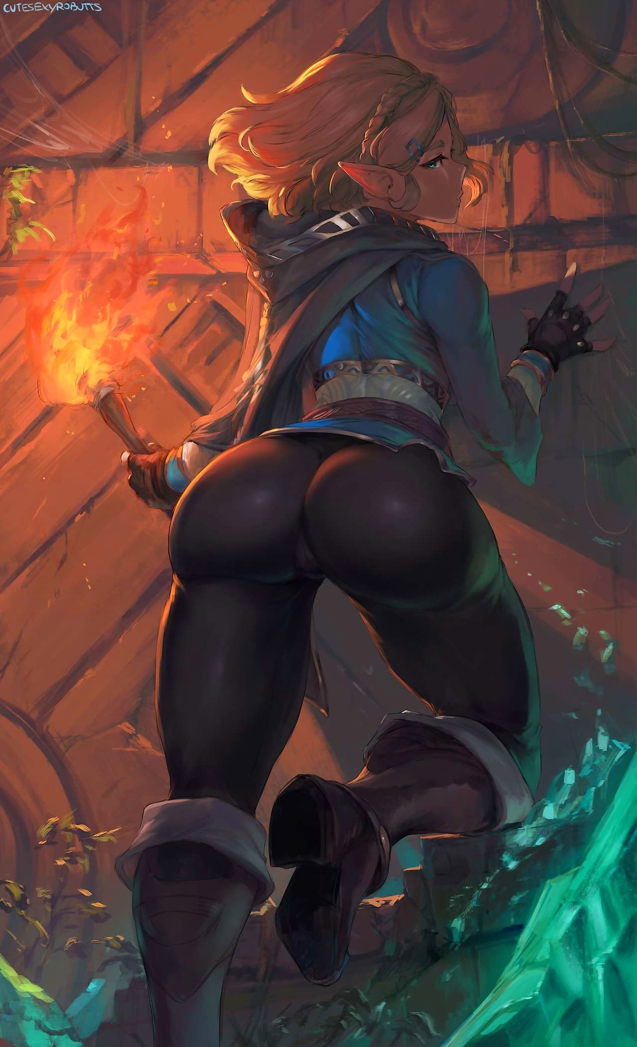 Draughtsman Galleries ::: Cutesexyrobutts