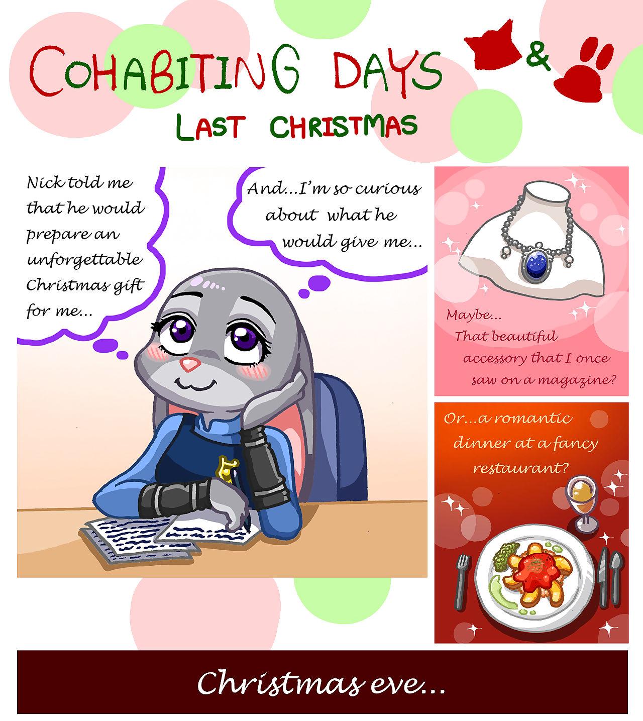 Cohabiting Times Drift