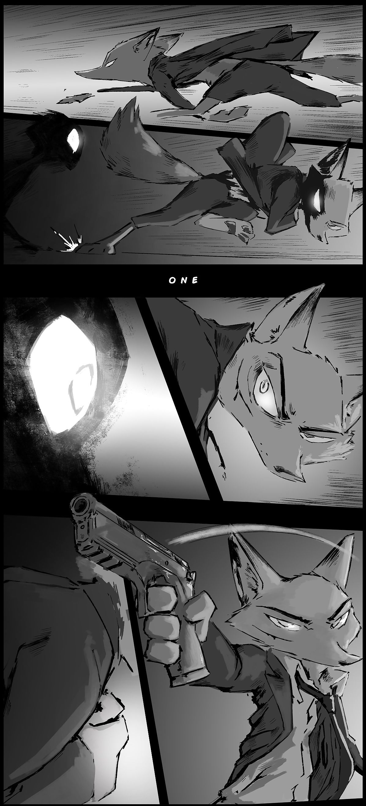 Zootopia Sunderance Widely known UPDATED - loyalty 14