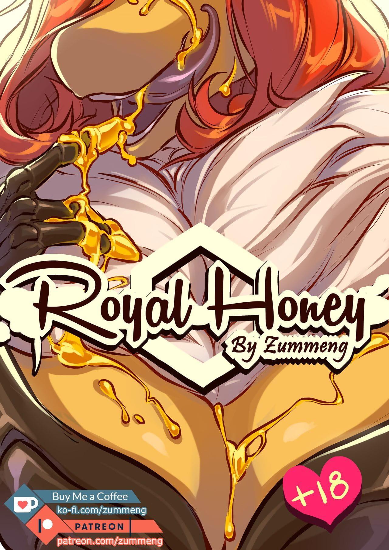 Royal Pricey