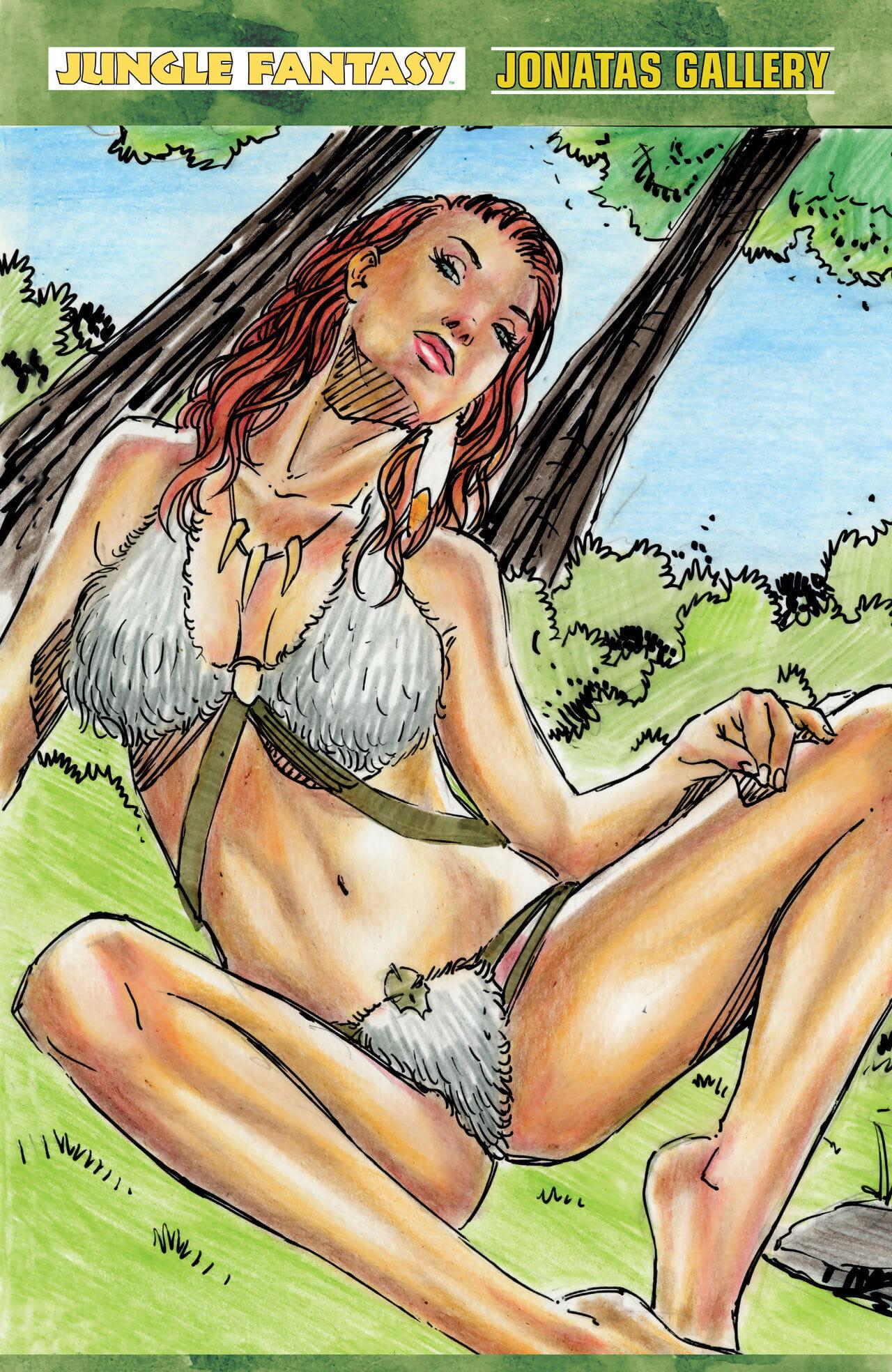Net profit Fantasy꧇ Beauties - fidelity 2