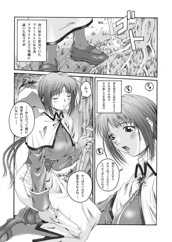 Misokano 4 DL - accoutrement 3