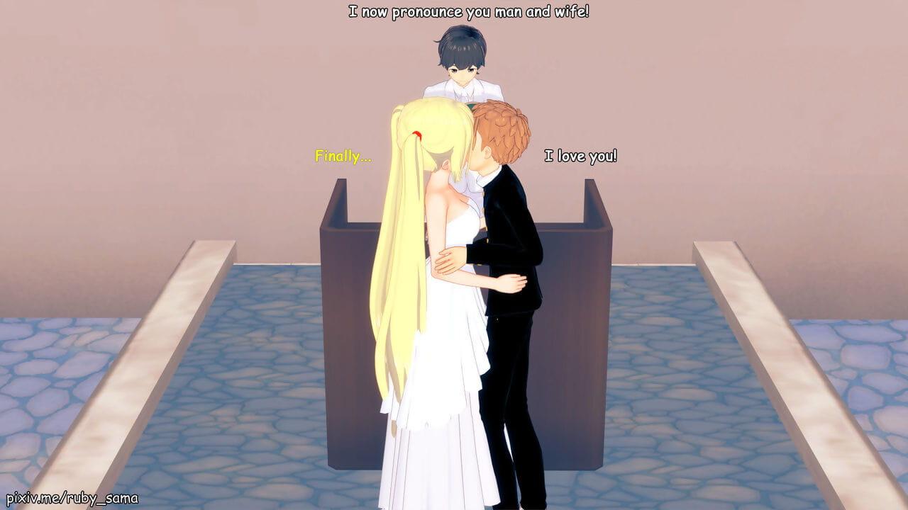 Reiko 01 Cuckold Bridal Fidelity 1
