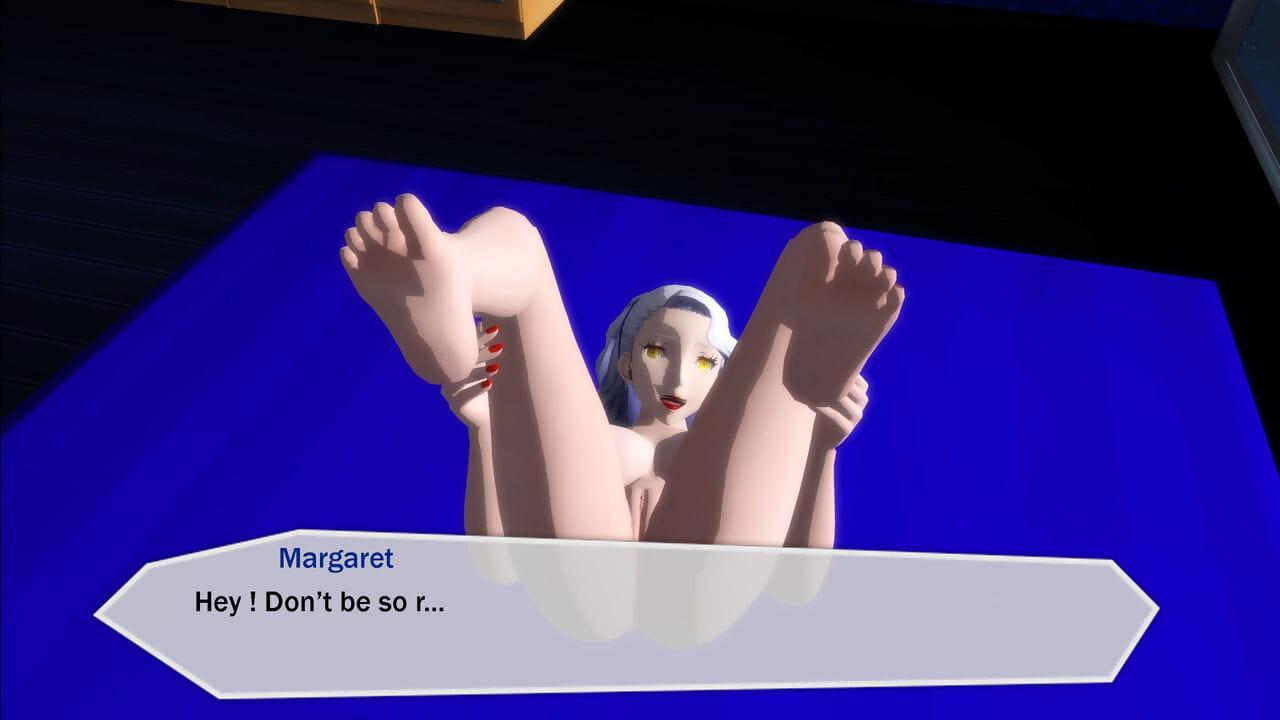 GameLoveStories Velvet Succour Persona 4 English - fidelity 5