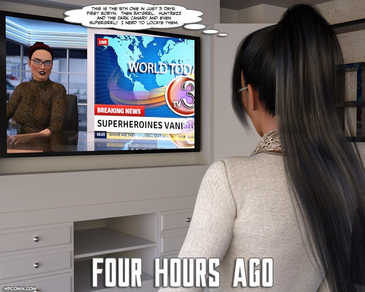 Jpeger Fluke Woman: Along to Wastefulness - Adventure 1-3