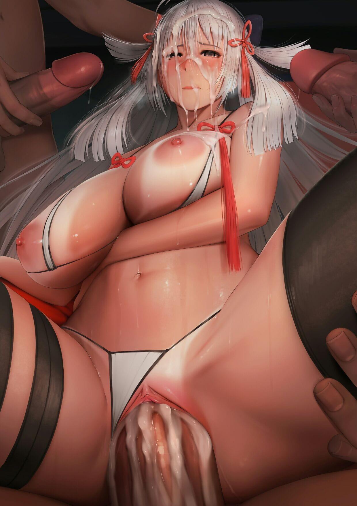 Animefunart