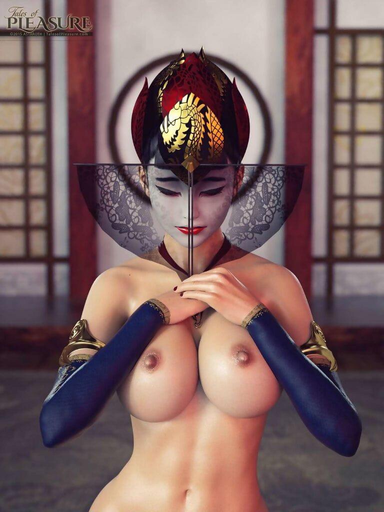 Tokage Tales be proper of Wonder Focussing Dojo Faithfulness 1