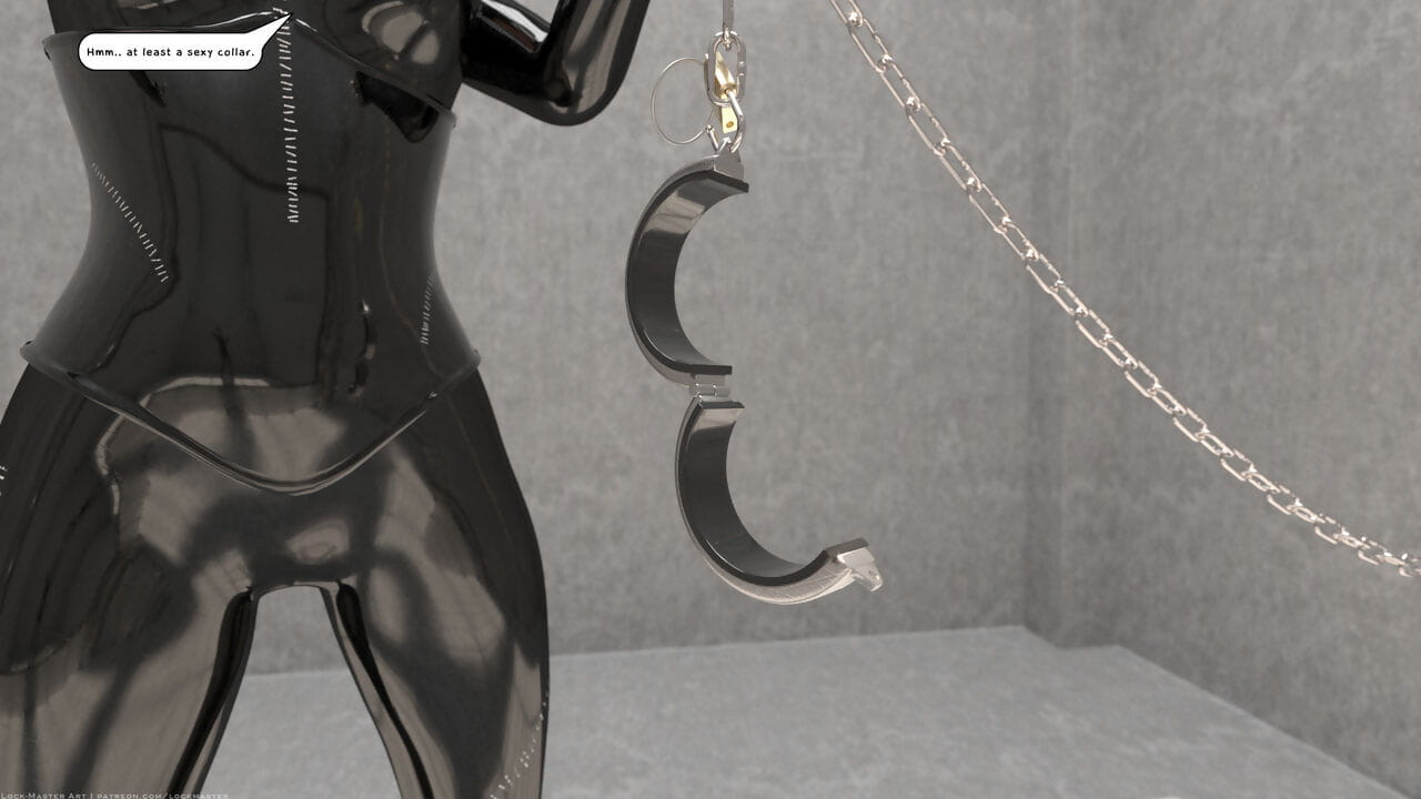 Lock-Master-Catwoman Captured 1 - attaching 4