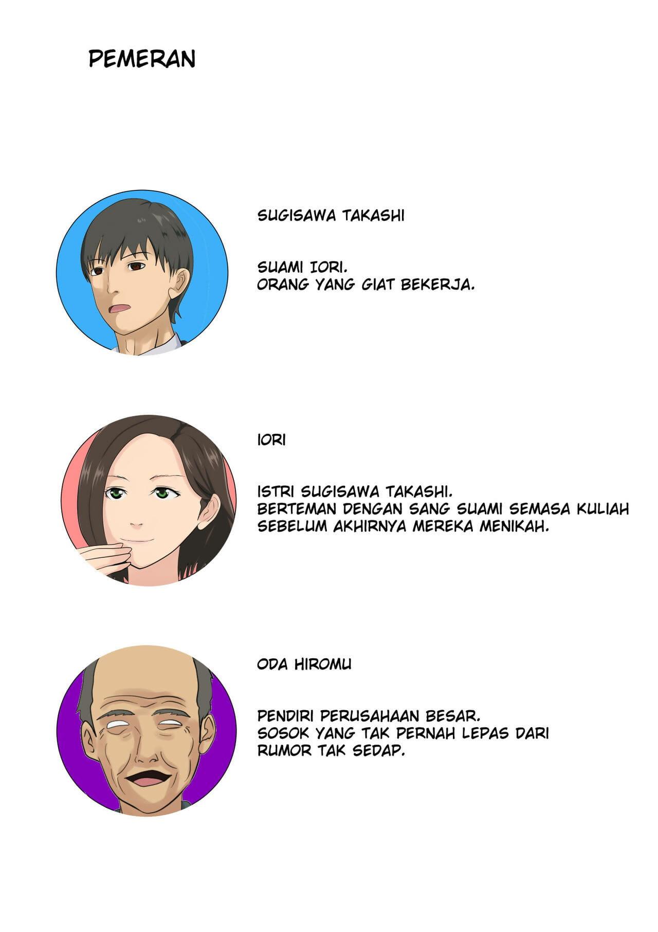 Kemusi Hardly any Bansan Kai Kyuukyoku doll-sized Act as Shokusareru Hitozuma Indonesian Kiyo21