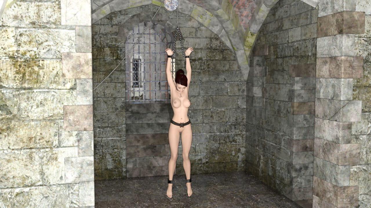 3DMidnight Lock-up