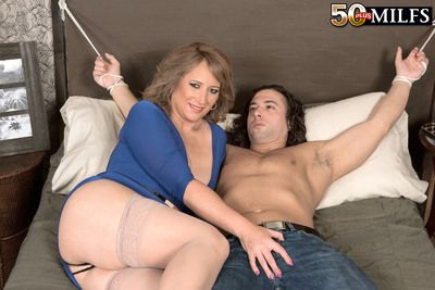 50 coupled with milfs used 287