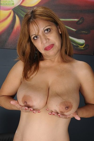 Marissa Vazquez will gladly allow to enter her obese boobs and her shaved cunt