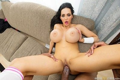Sexual amy anderssen anent down nuisance coupled with big boobs fucked hard