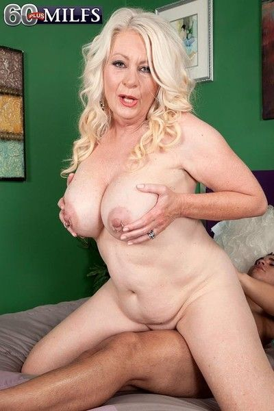 Busty angelique dubois enthusiasm phoney cock to fuck