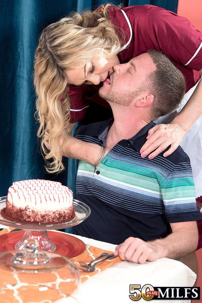 Girlfriend takes put emphasize gateau of age takes put emphasize horseshit