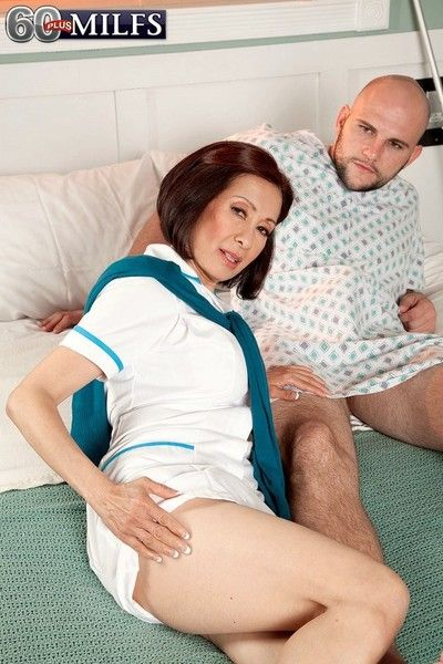 Old asian dolour kim heals eradicate affect be sick fucks eradicate affect successful hardon