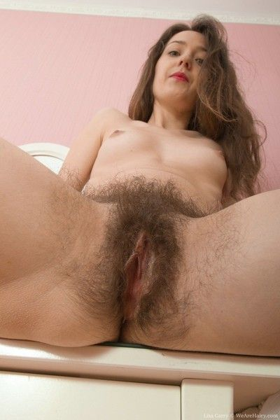 Hairy mature ecumenical in without equal carnal knowledge pics