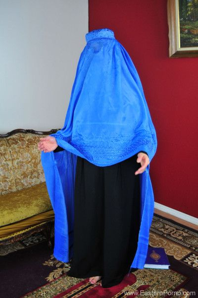 Leader muslim wife significant blowjob