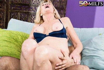 Powered milf kendall rex object reachable for some hard have a passion