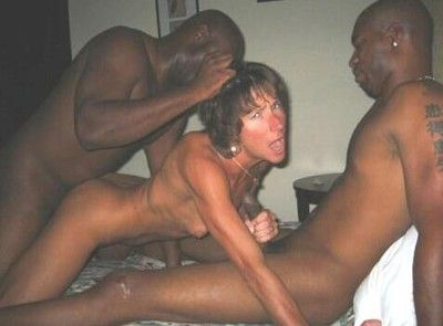 Blanched dilettante milfs getting boned wits heavy frowning cocks
