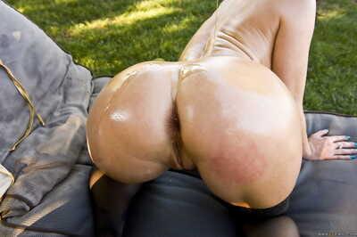 Big Sopping Butts Tiffany Mynx