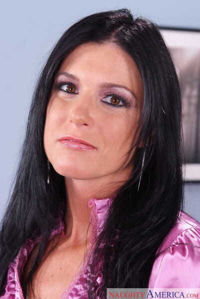 Seduced Wits A Cougar India Summer- Rocco Reed