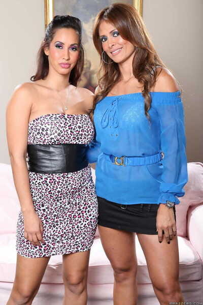 MILFs Equal to Colour up rinse Big Isis Love- Monique Fuentes